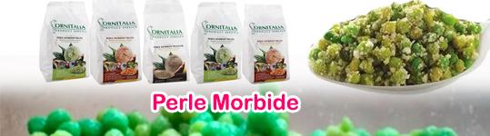 Ornibird - Perle Morbide